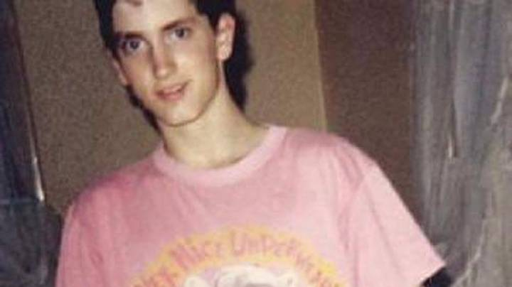 Eminem Was Bullied Back In High School