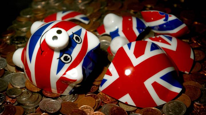 GBP To Euro: Pound To Drops To 85 Cents At UK Airports