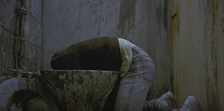 This Is How They Filmed The Iconic Toilet Scene In 'Trainspotting'