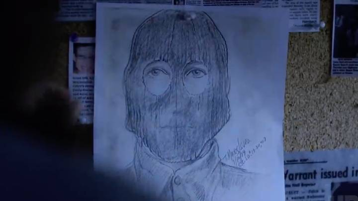 Chilling Trailer Released For New Six-Part Documentary Series About The Golden State Killer