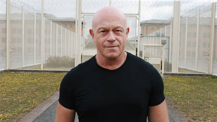 New Ross Kemp Prison Docu-Series About Belmarsh Airs Tonight