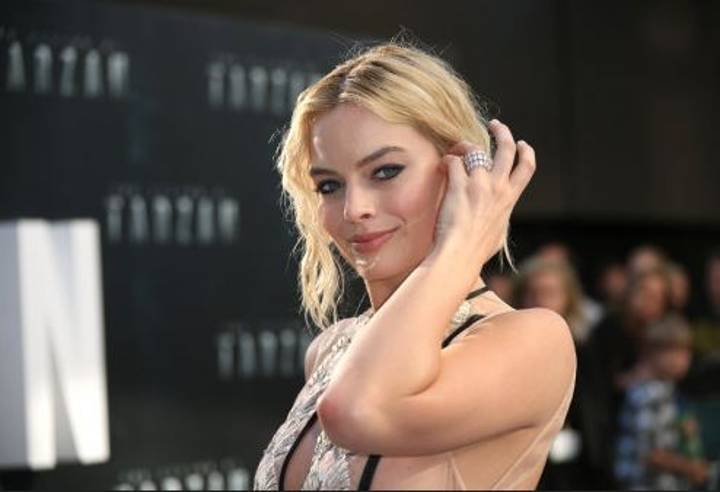 How Margot Robbie Went From Australian Soap Star To Hollywood Actress