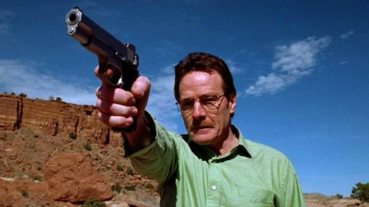 The Cast Of Breaking Bad Have Reunited For Ten-Year Anniversary