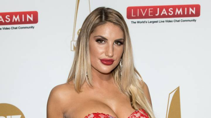 August Ames' Brother Blames Online Trolls For Her Death