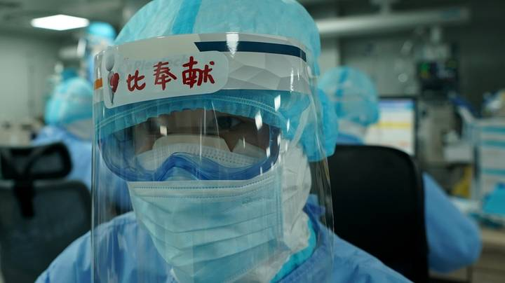 Wuhan Has Recorded No New Cases Of Coronavirus For The First Time