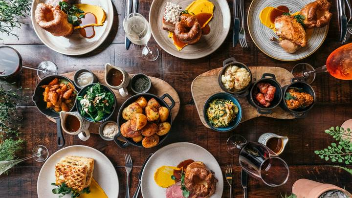 Pub Chain Is On The Hunt For A Sunday Roast Tester