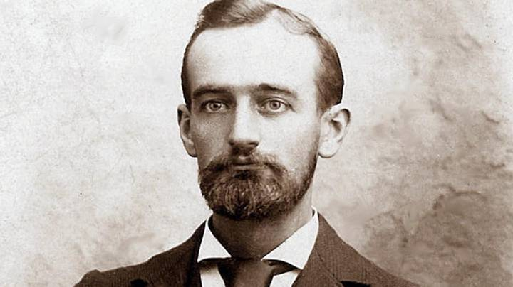 Donald Trump's Immigrant Grandad Wrote To A Prince Begging Not To Be Deported