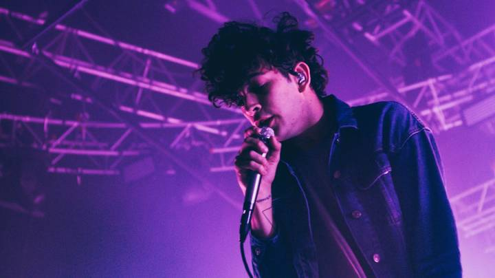 The 1975 Help London On Track For First LGBTQ+ Community Centre
