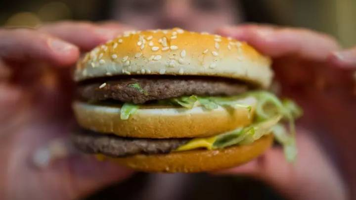 You Can Get Half Price McDonald's In August Through Government Scheme