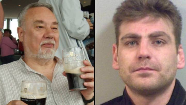 'Burglar Killed By Pensioner' Pictured – Was Wanted For Another Raid On OAP
