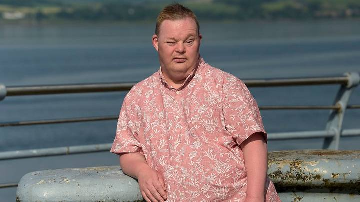 Man With Down's Syndrome Sacked And Told To Work For Free Given Job Back After Backlash