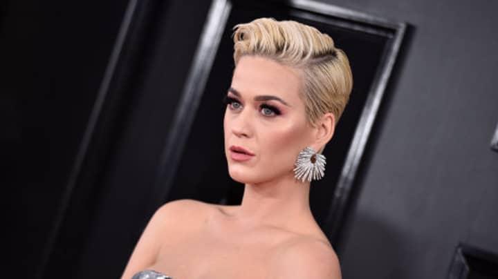 Katy Perry 'Saddened' After Shoe Range Designs Accused Of Depicting Blackface