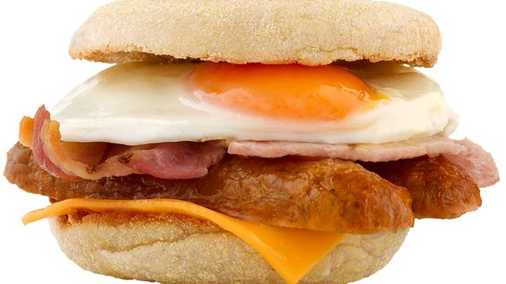 Wetherspoon Launches New Range Of Breakfast Muffins Starting From £1.99