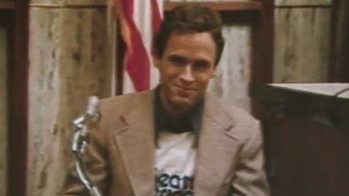 Netflix Issues Warning Not To Watch Ted Bundy Docu-Series Alone