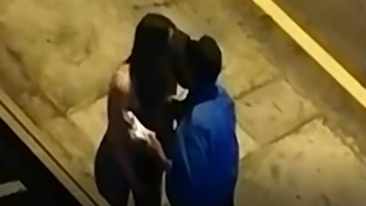 Cop Suspended After Kissing Woman Instead Of Booking Her For Breaking Covid Rules