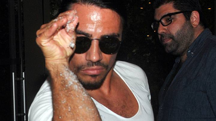 People Shocked To Discover Price Of Food At Salt Bae's Restaurant