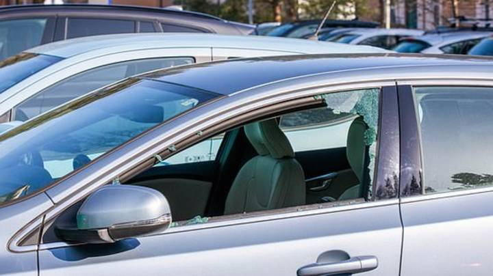 NHS Workers' Cars Vandalised As They Battle Coronavirus On Front Line