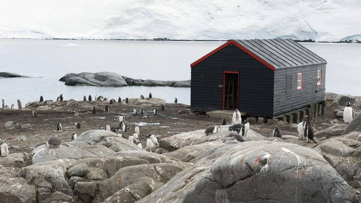 World's Most Remote Post Office Is Looking For Someone To Fill The Most Unappealing Job