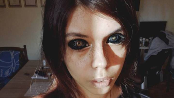 Woman Blinded After Painful Botched Eye Tattoo