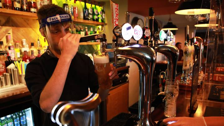 Pubs Are Likely To Stay Closed For Another Three Months, According To Industry Body