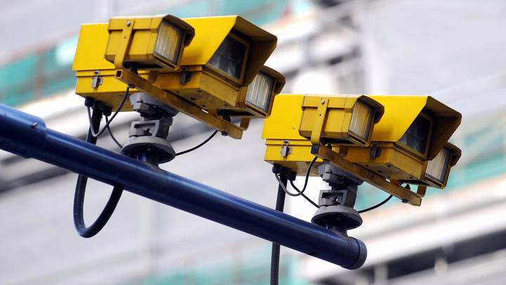 Speeding Fines To Be More Than Doubled