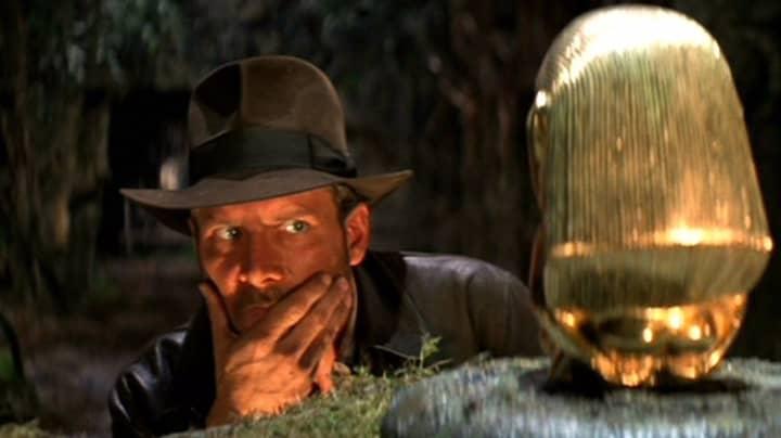 Harrison Ford Says Indiana Jones 5 Starts Shooting Very Soon