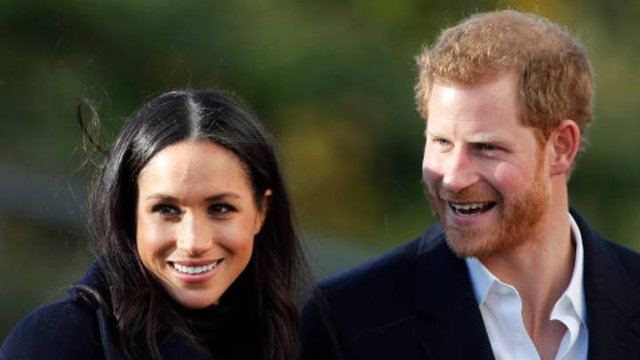Meghan Markle Will Break A Royal Tradition By Spending Christmas With The Queen