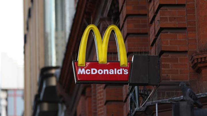 McDonald's To Reopen For Walk-In Takeaways Starting Next Week