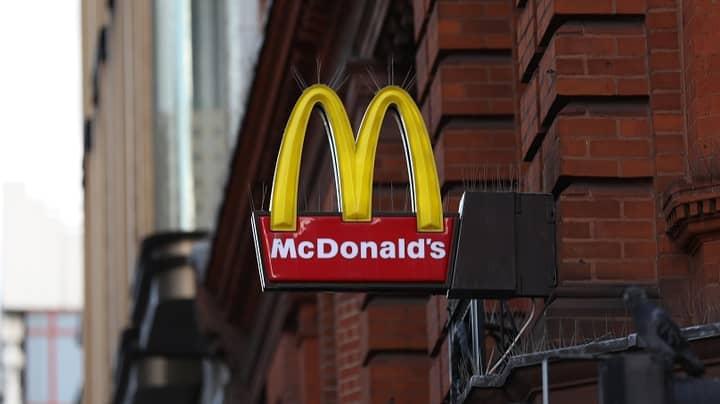 McDonald's To Reopen For Walk-In Takeaways Starting Next Week