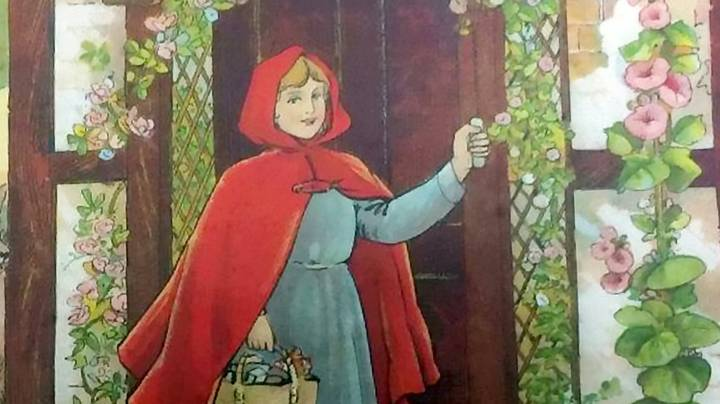 Parents Are Changing The 'Inappropriate' Endings To Classic Fairytales