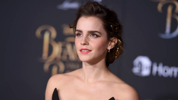 Emma Watson Has Revealed Her 'Weird Crush' And It's Very Fucking Odd