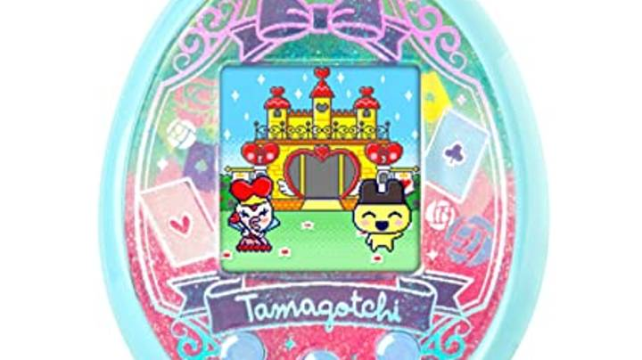 A Next Generation Tamagotchi Is Being Released This Month