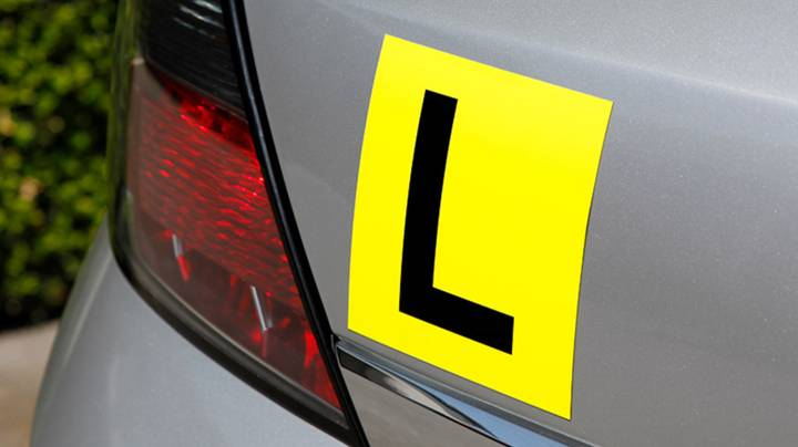 Driver Finally Passes His Learner Test After Failing 157 Times