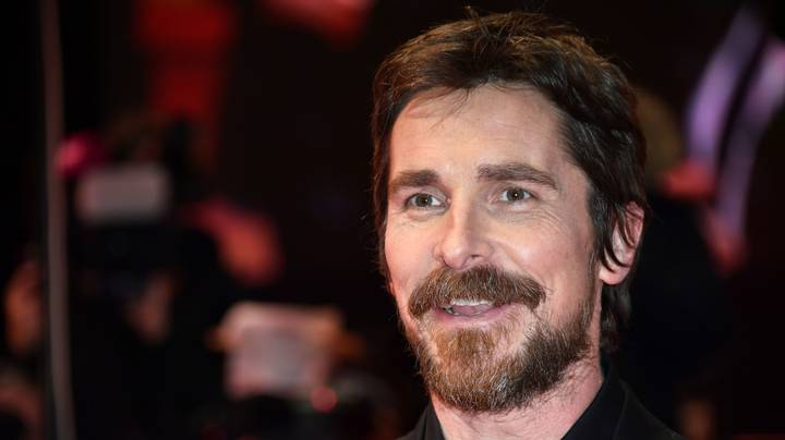 Christian Bale In Talks To Join Marvel's Thor: Love And Thunder