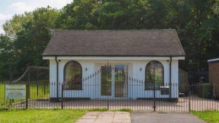 Tiny 'Gem' Of A House On Sale For £100,000