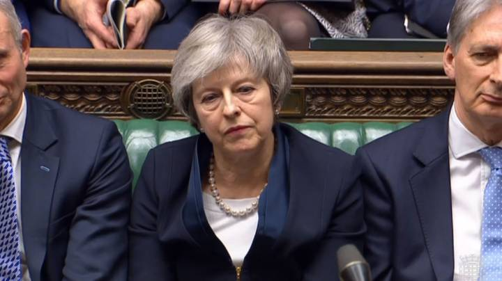 Theresa May Suffers Damaging Brexit Defeat After Parliament Rejects Her Deal