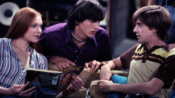 That '70s Show Is Reportedly Getting A Sequel Called That '90s Show