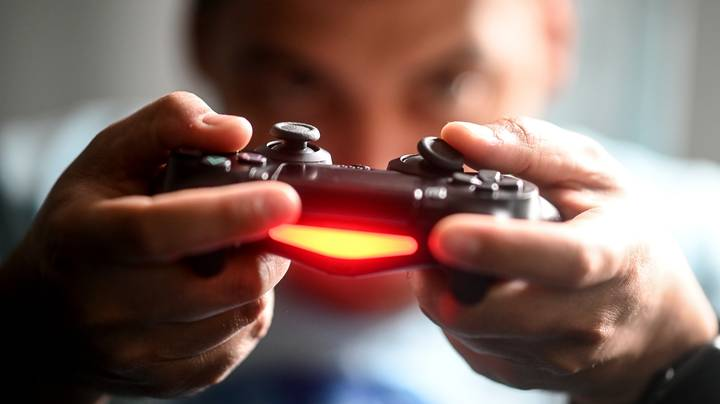 Study Finds That Violent Video Games Don't Make People More Aggressive