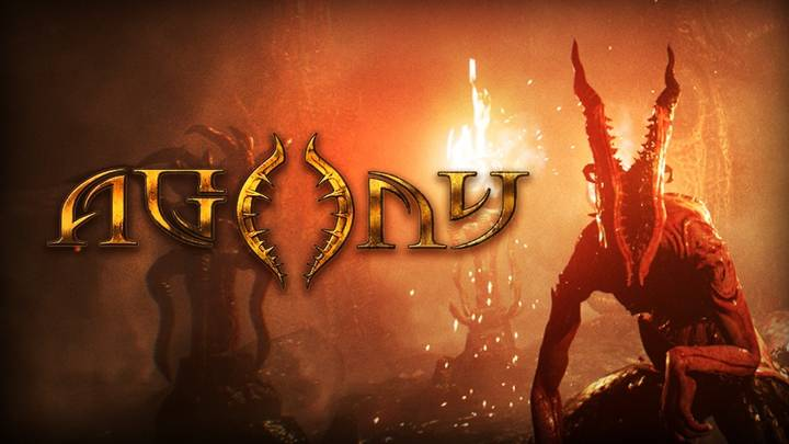 Hell-Based Horror Video Game 'Agony' To Be Released In May 2018