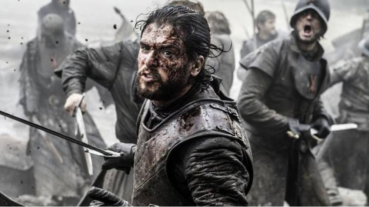 'Game of Thrones' Team Finish Filming Latest Battle After 55 Nights