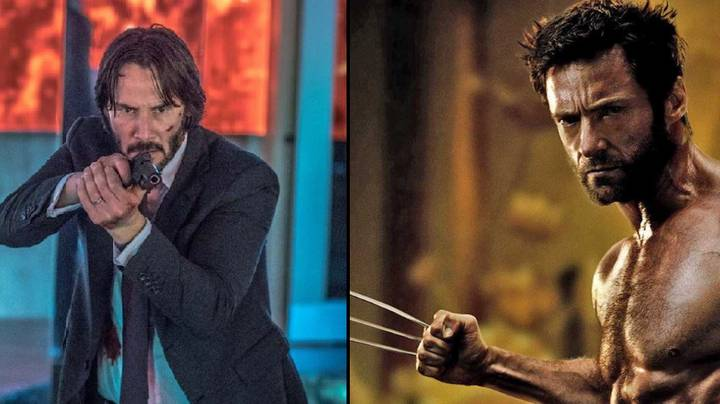Keanu Reeves Wants To Become Next Wolverine