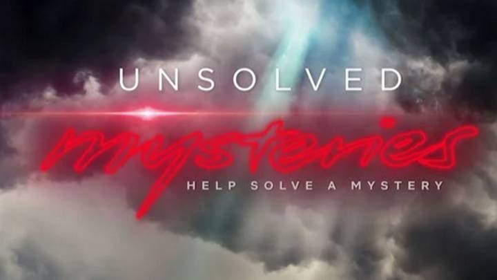 Watch The Trailer For Netflix's New True Crime Series 'Unsolved Mysteries'