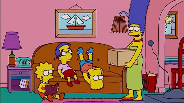Does The Simpsons Stand Up To The Test Of Time?