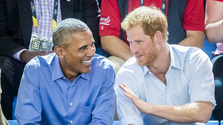 Prince Harry and Meghan Markle 'Urged Not To Invite Barack Obama To Wedding'