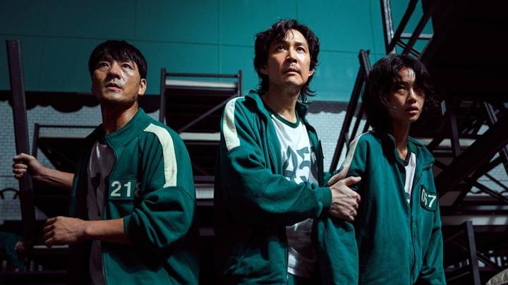 Squid Game Is Officially Netflix's Most Watched TV Series In History