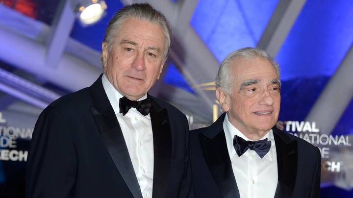 Martin Scorsese Serial Killer Film With Leonardo DiCaprio And Robert De Niro To Begin Filming