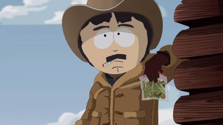 South Park Creators Actually Want To Launch Tegridy Weed Farms In The Real World