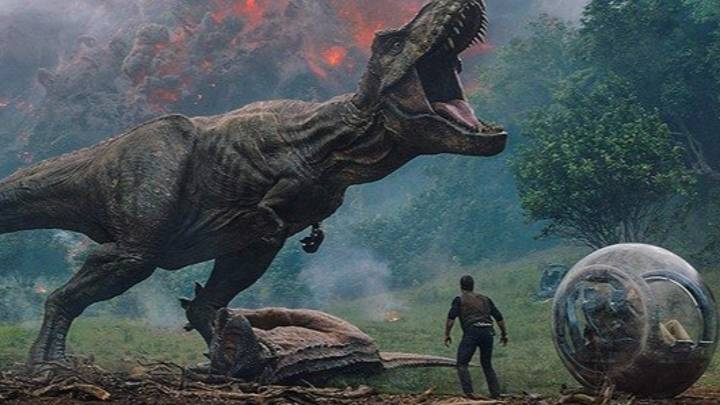 Jurassic World 3 Gets Official Name As Filming Starts