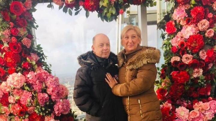 Man Takes Girlfriend Up The Shard And Proposes With Poundland Ring