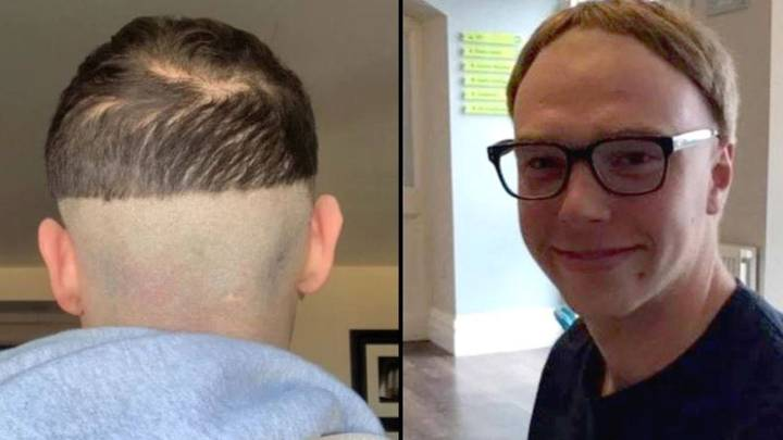 People Bored In Isolation Have Tried Giving Themselves Haircuts